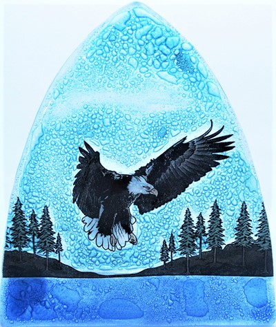Eagle Nightlight