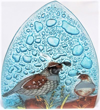 Quail Bird Nightlight