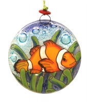 Clown Fish Ornament