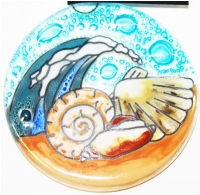 Sea Shells Ornament