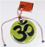 Ohm Ornament