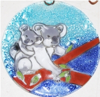 Koala Bear Ornament