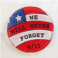 We will Never Forget Ornament