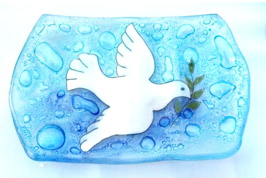 Dove Soap Dish