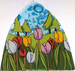 Tulip Flower Nightlight