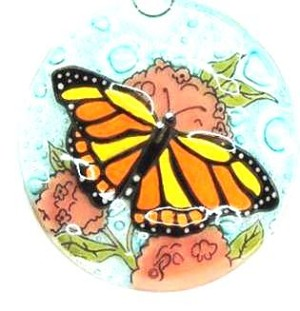 Butterfly Ornament