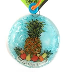 Pine Apple Ornament