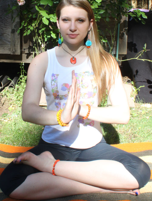 Tagua Fashion Jewelry Earrings