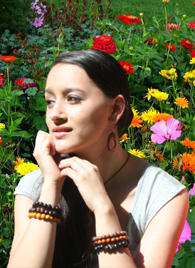 Fashion Tagua Jewelry
