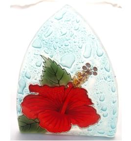 Hibiscus Flower Nightlight