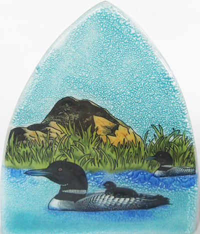 Loon Bird Nightlight