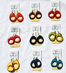 Tagua Fashion Earrings Set 18